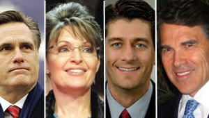 gop republican rising stars